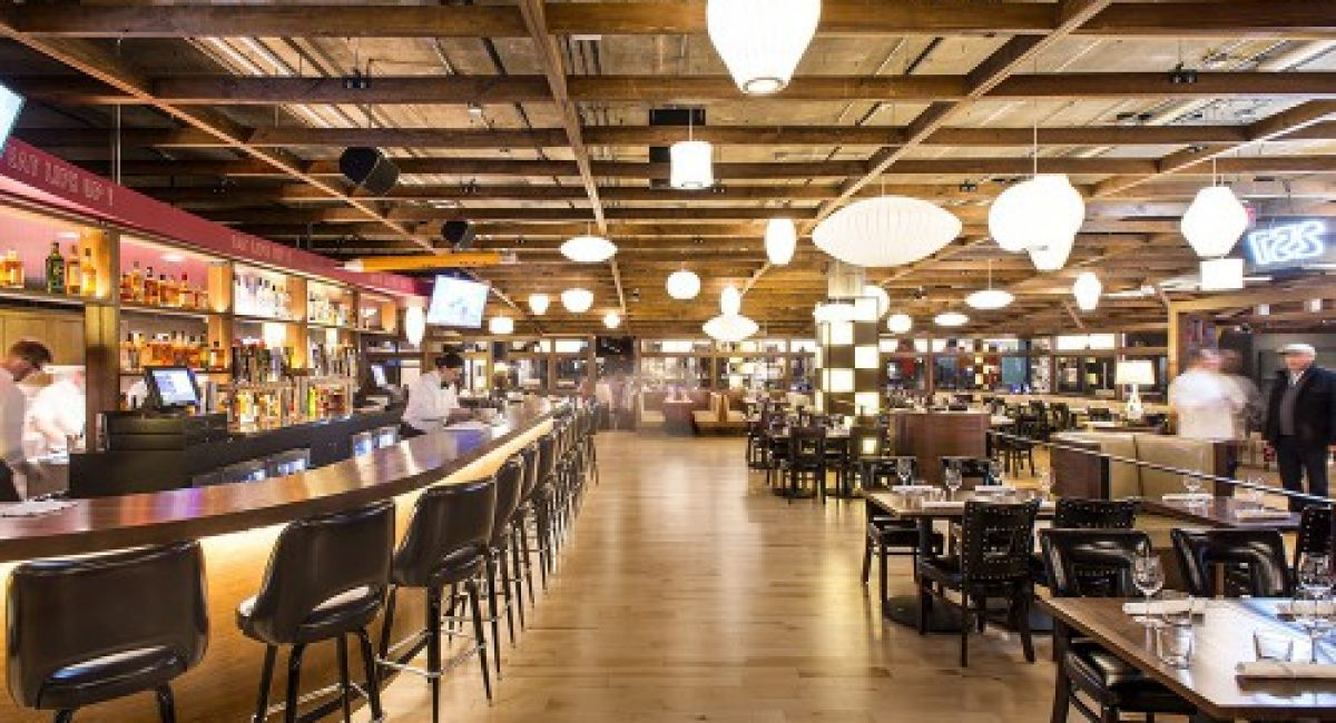 Bowling Lounge 2