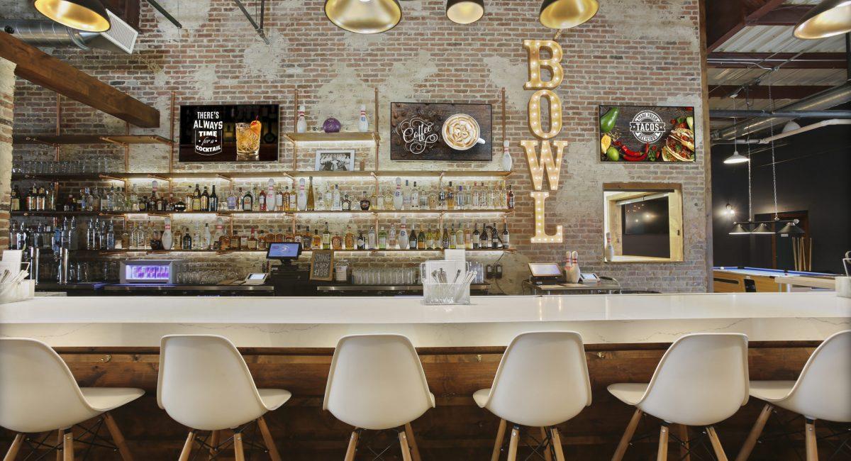 Bar and Food